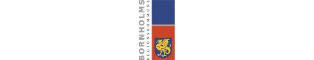 Bornholms Logo BRK. It is a partner of the project contracts2.0.