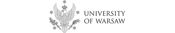 University of Warsaw Logo. It is a partner of the project contracts2.0.