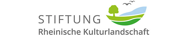 Stiftung Rheinische Kulturlandschaf Logo. It is a partner of the project contracts2.0.