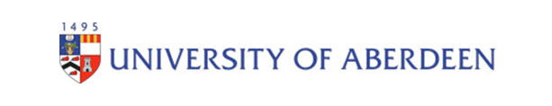 University of Aberdeen Logo. It is a partner of the project contracts2.0.