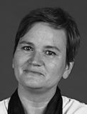 Bettina Matzdorf