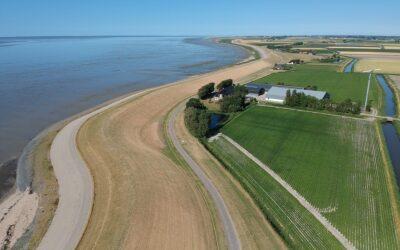 Collective AES – exploring Dutch farmers' motivation to participate