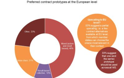 Implementing innovative contract models – results from the Policy Delphi